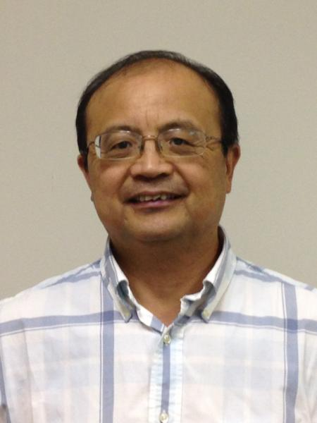 Ming-Jun Lai, Professor of Mathematics, UGA