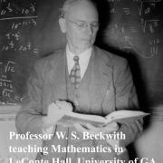 large_WS Beckwith teaching mathematics in LeConte Hall - UGA_1.jpg