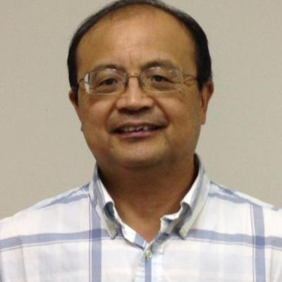 Ming-Jun Lai, Professor of Mathematics, UGA